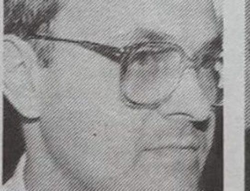 Nel 1983 al Consorzio per il Distretto Tecnologico del Canavese
