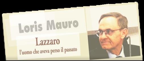 Loris Mauro Logo